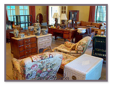 Estate Sales - Caring Transitions of Western NC